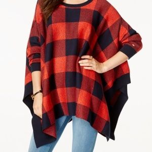 Tommy Hilfiger Asymtrical sweater
